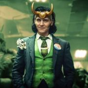"""Loki, the God of Mischief, steps out of his brother's shadow to embark on an adventure that takes place after the events of """"Avengers: Endgame."""""""