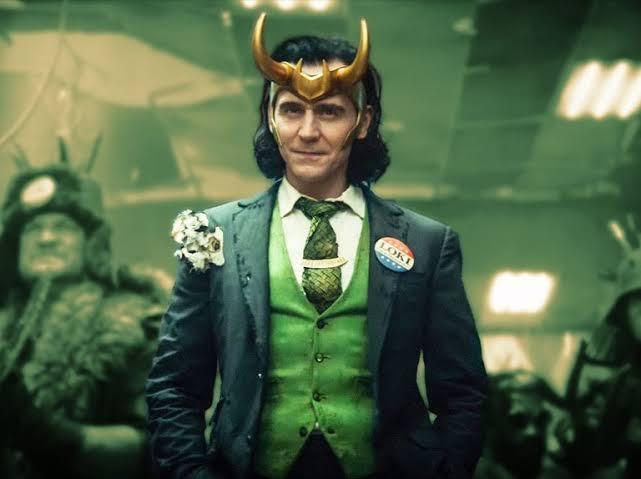 Loki | Critic Circle