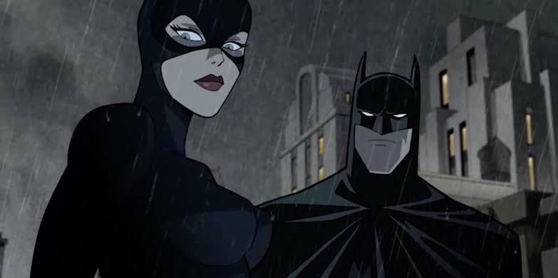 Comic: Batman the Long Halloween (2021) [Download Full Movie]