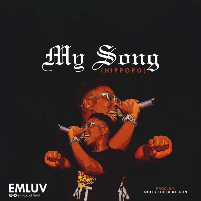 Emluv - My Song (Critic Circle)