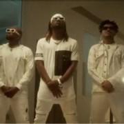 Bracket 'Lets Go' Feat Rudeboy | Critic Circle
