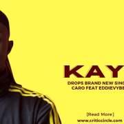 Kay-z ft Eddievybes