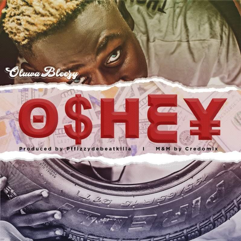 oluwaBleezy oshey