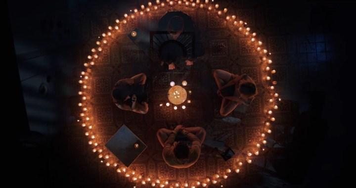 El juego de la bruja