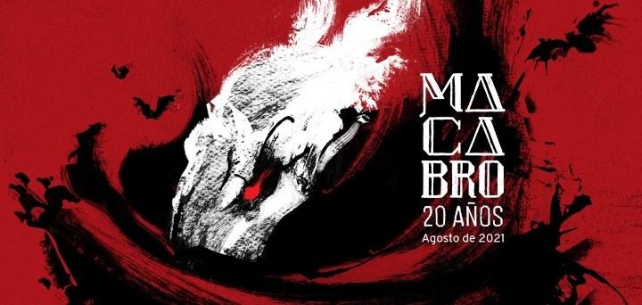 Macabro XX – Festival de Cine de Terror en México