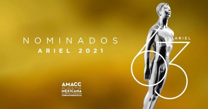 Ariel 2021 – Nominados
