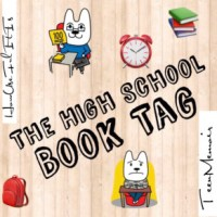 The High School Book Tag