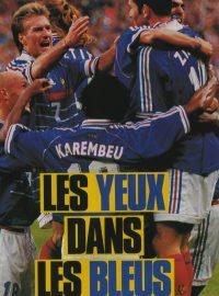 Les Yeux Dans Les Bleus 2 : bleus, Analyse, Bleus, (Stéphane, Meunier), Critikat