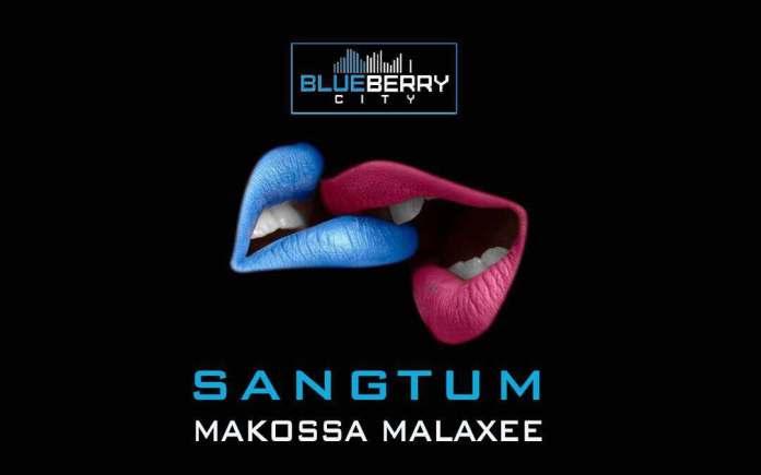 Blueberry-City
