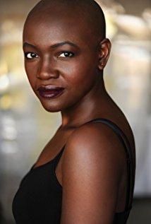 Constance Ejuma (Actress)