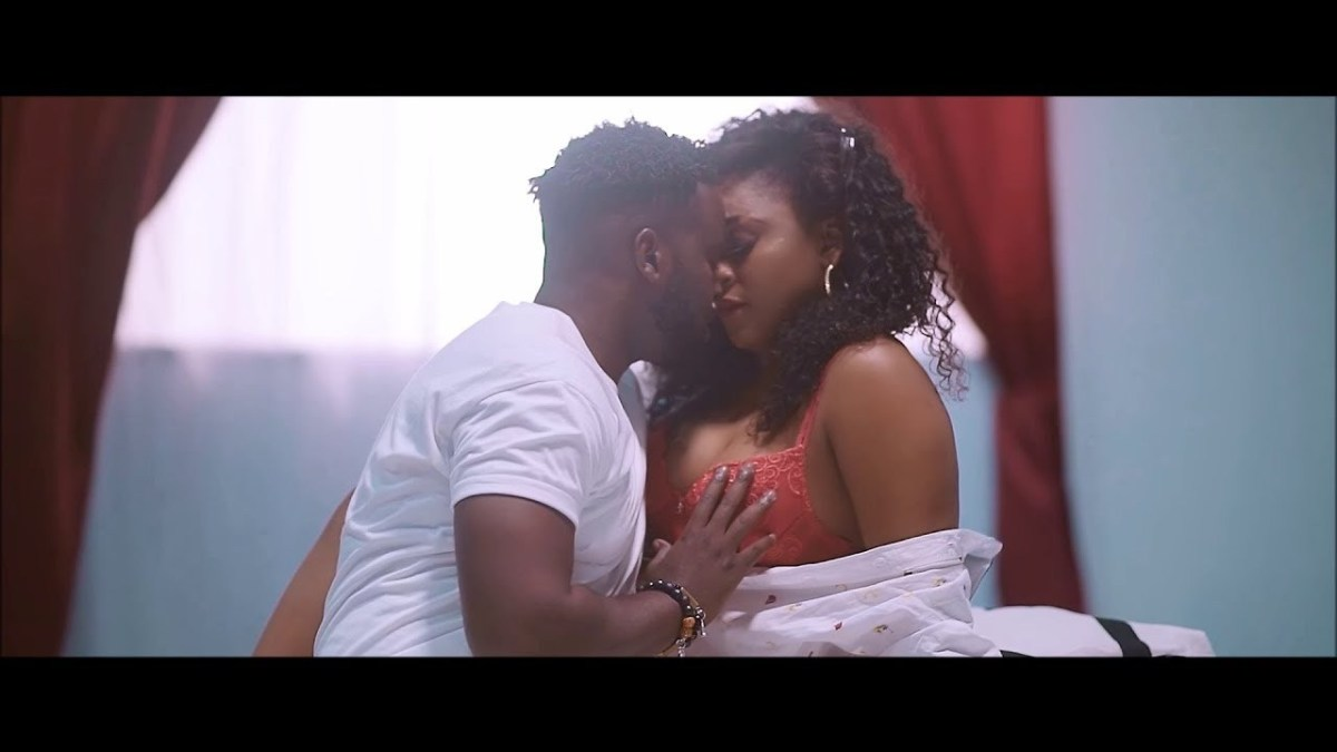 [Download][Video+Audio]: Locko - Booboo (Directed By Dr Nkeng Stephens)