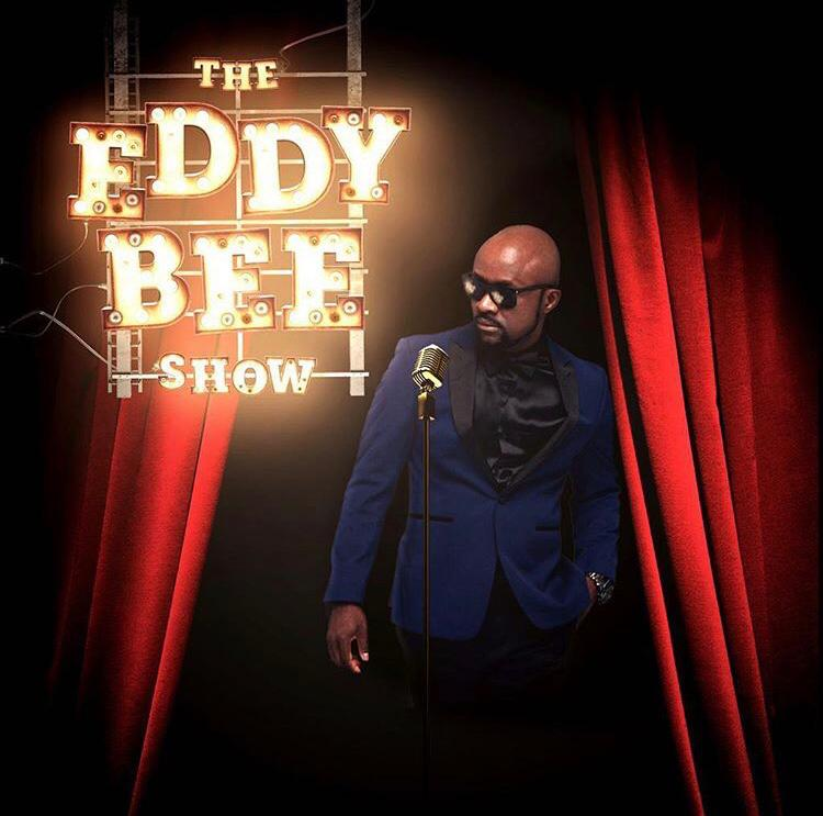 Eddy Bee - The Eddy Bee SHow