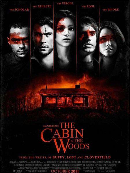 La Cabane Au Fond Des Bois : cabane, Cabane, Deuxième, Chris, Hemsworth, Critique