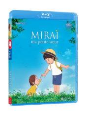 Mirai Ma Petite Soeur Critique : mirai, petite, soeur, critique, Blu-ray, Miraï, Petite, Soeur, Critique