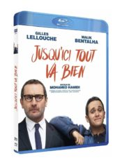 Jusqu'ici Tout Va Bien Film Critique : jusqu'ici, critique, Blu-ray, Jusqu'ici, Critique