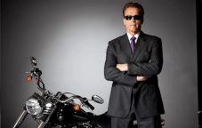 'I'll be back' indeed Terminator.