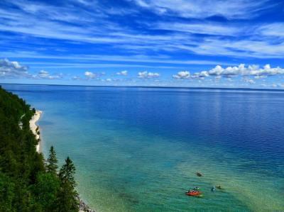 Mackinac Island – Michigan – The Critiquing Chemist