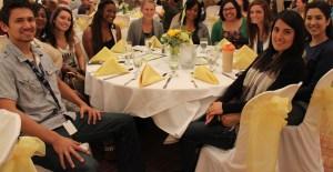 Crittenton Staff Celebrating Accomplishments at Annual Bravo Awards