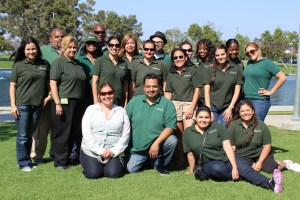 Wrap Family Services Team - Compton, CA Office