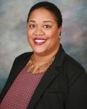 CaMesha Reece, Human Resources Director, Crittenton Services
