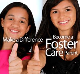 Foster Care -- Crittenton