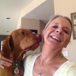 pet sitting Randi Yob pet sitter
