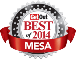 best of mesa 2014 e1564864059955 Critter Caretakers Pet Services Misadventures of a Puppy Mill Dog