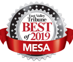 Best Of Mesa 2019 Pet Services and Home Services