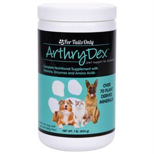 For Tails Only Arthrydex™ 1 lb. canister Youngevity Critter Caretakers Pet Services Youngevity Arthrydex 1 lb Canister