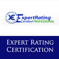 expert rating certification