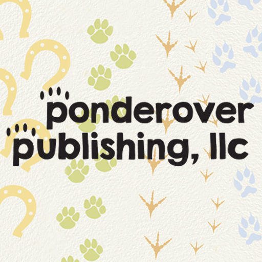 ponderover publishing llc logo