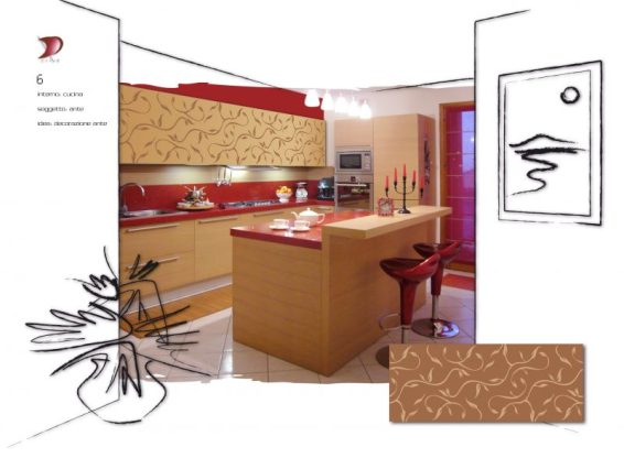 design cucina 6