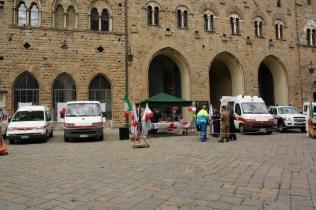 Giornata Mondiale Croce Rossa – 22 maggio 2010
