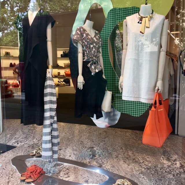 Personal Shopping in Madrid - Bimba & Lola - Crivorot Scigliano - Marcia Crivorot -personal stylist in NY - personal stylist in Westchester, NY - personal shopper in NY - personal shopper in Westchester, NY