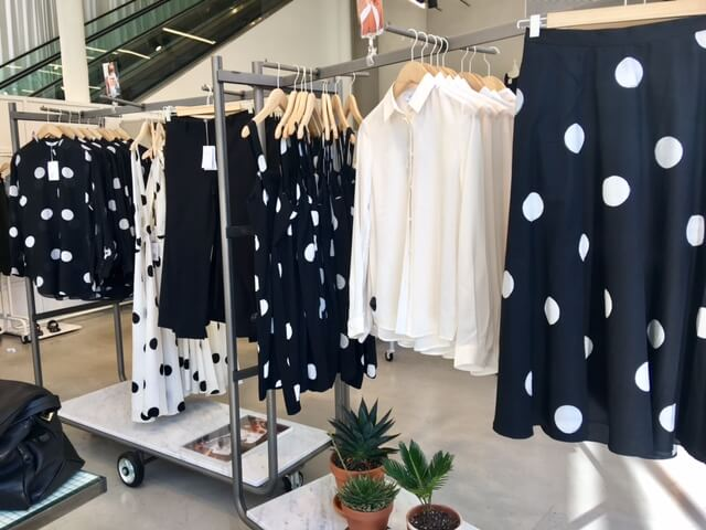 Do you like polka dots?-& Other Stories-New York-Marcia Crivorot personal shopper