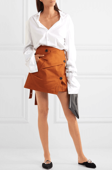 The Comeback of the mini skirt - Crivorot Scigliano - Marcia Crivorot -personal stylist in NY - personal stylist in Westchester, NY - personal shopper in NY - personal shopper in Westchester, NY