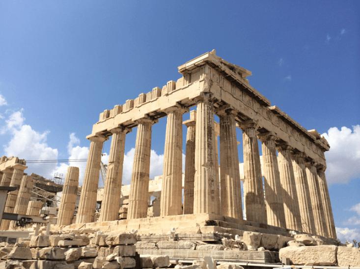 Greece Trip- Athens - Marcia Crivorot