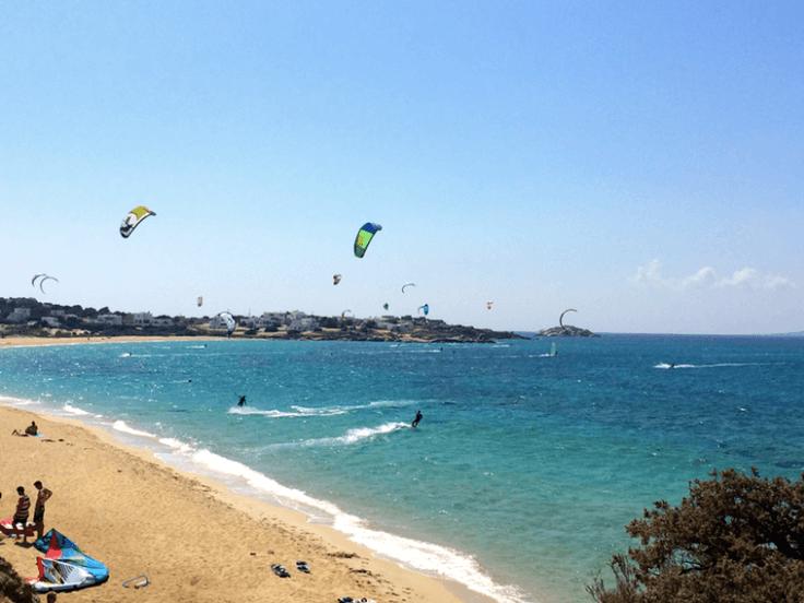 Greece Trip -Naxos - Marcia Crivorot