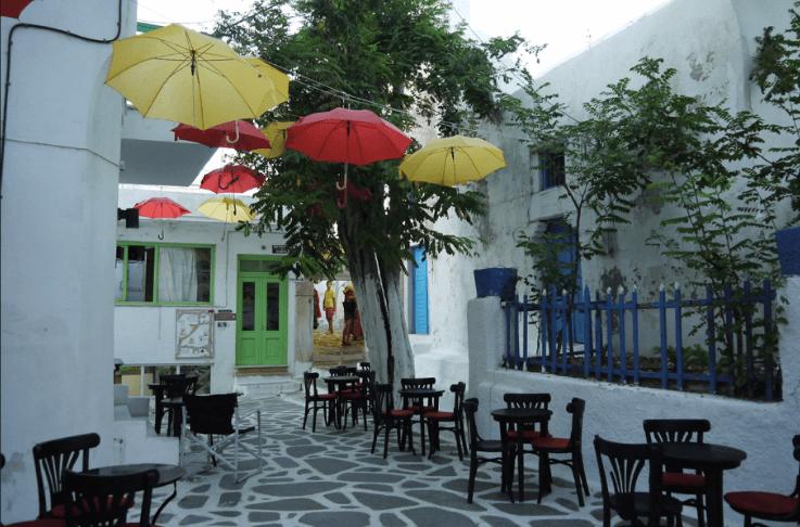 Greece Trip- Naxos - Marcia Crivorot