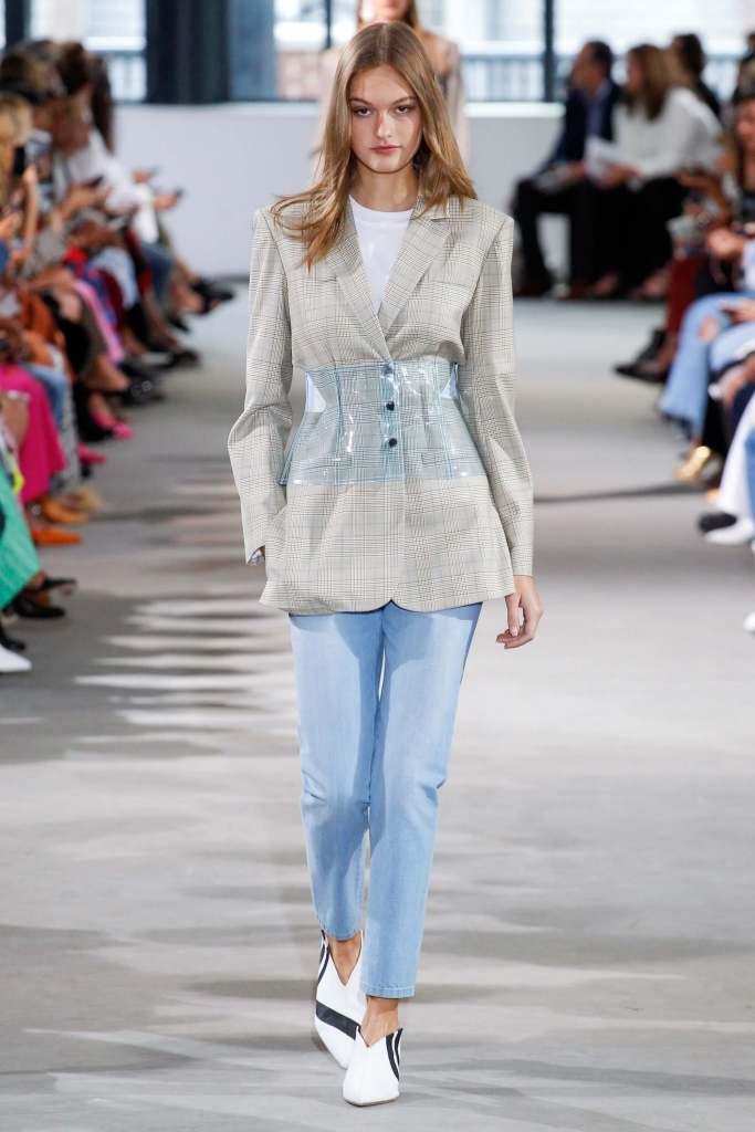Tibi Spring 2018 - Semana de moda de Nova York - tendencias - Crivorot & Scigliano - Marcia Crivorot - personal stylist em Nova York