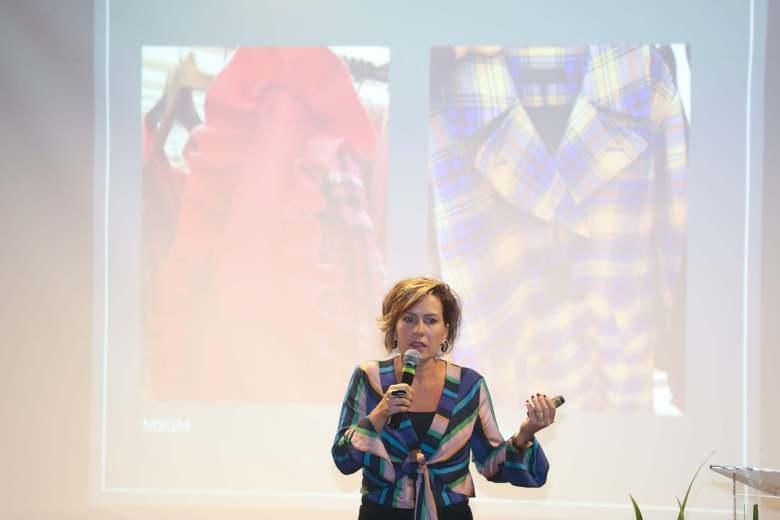 Palestra sobre tendências no Sebrae DF, Palestra sobre tendências de moda, palestra sobre tendências de moda em Nova York, palestra sobre primavera verão 2018 em Nova York, consultoria de tendências de moda, moda, fashion, Nova York, Nova Iorque, Crivorot Scigliano, Silvia Scigliano, Marcia Crivorot