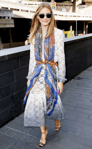 A different way to wear a scarf, how to wear a scarf, accessories, scarves, personal stylist, image consultant, Crivorot Scigliano, Marcia Crivorot, NYC, Westchester NY, White Plains