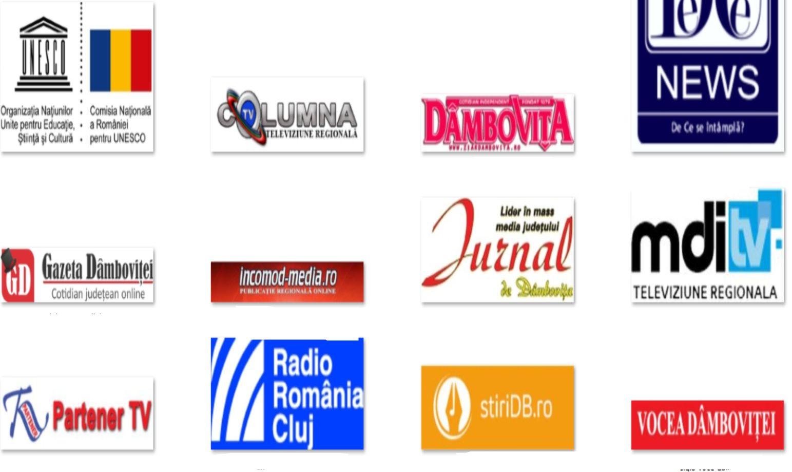 Crizantema de Aur 2017 în media locală și națională