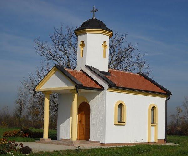 Црква светих архангела Михаила и Гаврила