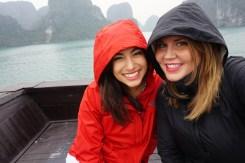 Vietnam! Halong Bay!