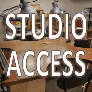 Studio Renewal