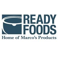 Ready Foods - Home of Marco's Products