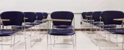 taxa de conversão captação de alunos