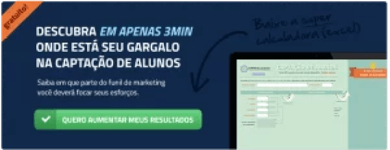 Processo seletivo personalizado e a independência do marketing