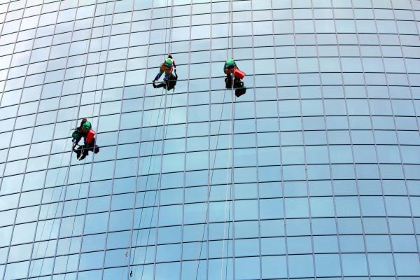 GlazenwassersCRM, voor meer efficiëntie in de administratie